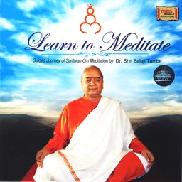 cd learn to meditate